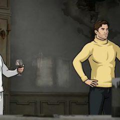 Archer  Season 4 screenshot 3