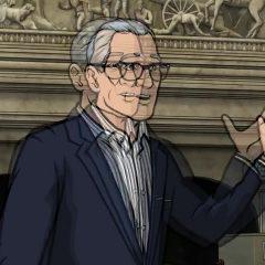 Archer  Season 5 screenshot 2