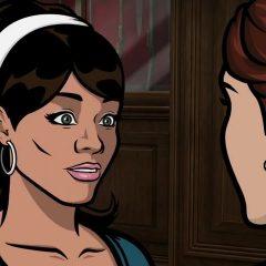 Archer  Season 5 screenshot 8