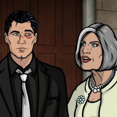 Archer  Season 5 screenshot 10