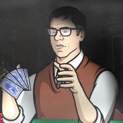 Archer  Season 6 screenshot 3