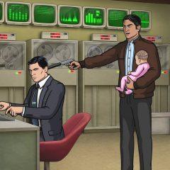 Archer  Season 6 screenshot 4