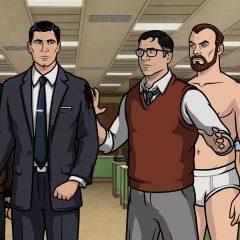Archer  Season 6 screenshot 8