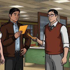 Archer  Season 6 screenshot 9