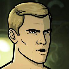 Archer  Season 8 screenshot 3