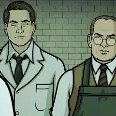 Archer  Season 8 screenshot 2