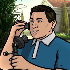 Archer  Season 8 screenshot 10