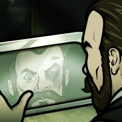 Archer  Season 8 screenshot 8