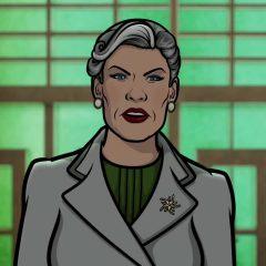 Archer  Season 8 screenshot 7