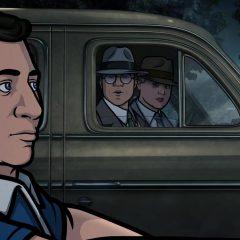 Archer  Season 8 screenshot 6