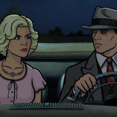 Archer  Season 8 screenshot 5