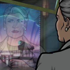 Archer  Season 8 screenshot 4