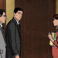 Archer Season 10 screenshot 9