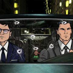 Archer Season 10 screenshot 6