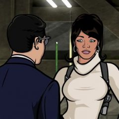Archer Season 10 screenshot 7