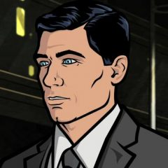 Archer Season 10 screenshot 8
