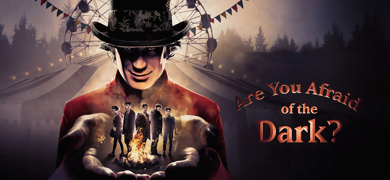 Are You Afraid of the Dark? Season 1 tv series Poster