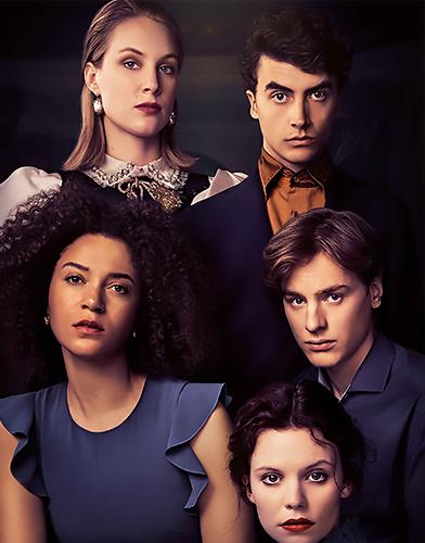 Ares Season 1 poster