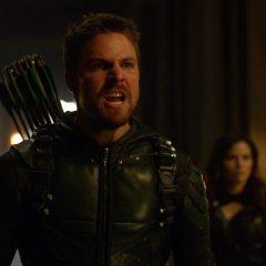 Arrow Season 8 screenshot 10