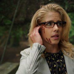 Arrow Season 8 screenshot 4