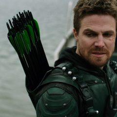 Arrow Season 8 screenshot 5