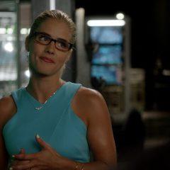 Arrow Season 8 screenshot 6