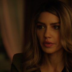 Arrow Season 8 screenshot 7