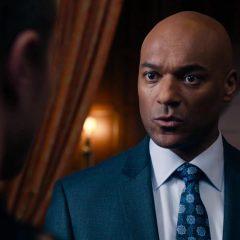 Arrow season 1 screenshot 8