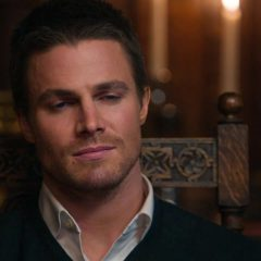 Arrow season 1 screenshot 10
