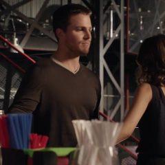 Arrow season 2 screenshot 9