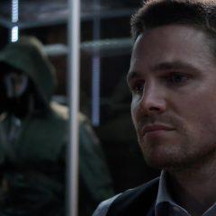 Arrow season 2 screenshot 8