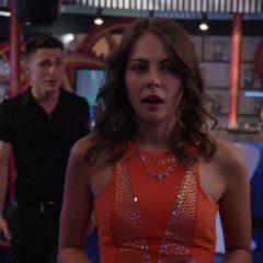 Arrow season 2 screenshot 2