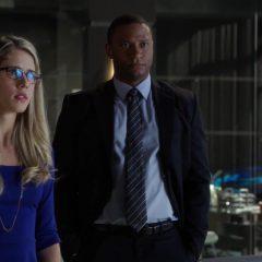 Arrow season 2 screenshot 4