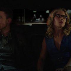 Arrow season 4 screenshot 10