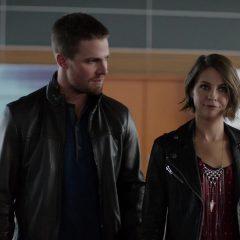 Arrow season 4 screenshot 5