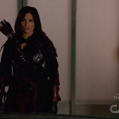 Arrow season 5 screenshot 8