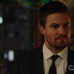 Arrow season 5 screenshot 10