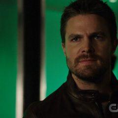 Arrow season 5 screenshot 5