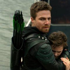 Arrow season 6 screenshot 9