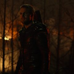 Arrow season 6 screenshot 1