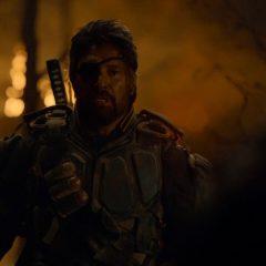 Arrow season 6 screenshot 2