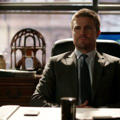 Arrow season 6 screenshot 3