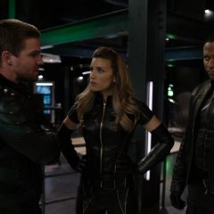 Arrow season 6 screenshot 5