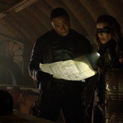 Arrow season 6 screenshot 6