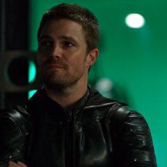 Arrow season 6 screenshot 8