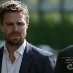 Arrow Season 8 screenshot 8
