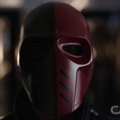 Arrow Season 8 screenshot 3