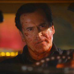 Ash vs Evil Dead  Season 2 screenshot 4