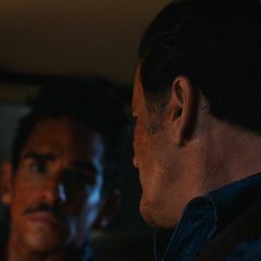 Ash vs Evil Dead  Season 2 screenshot 6