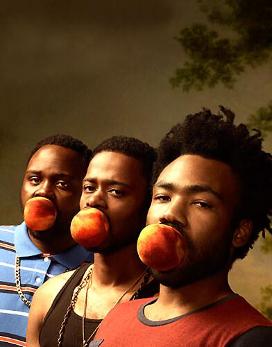 Atlanta Season 1 Poster